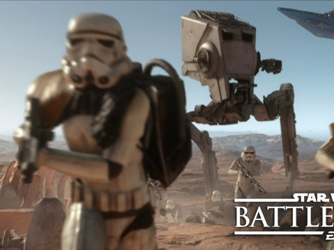 Star Wars: Battlefront interview – 'I'm the one that saved Jar Jar'