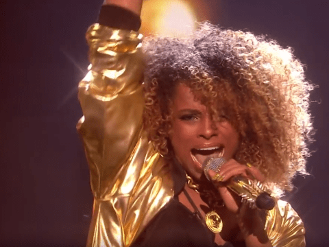 X Factor 2015: Fans went wild for Fleur East's sassy performance of Sax – see it here