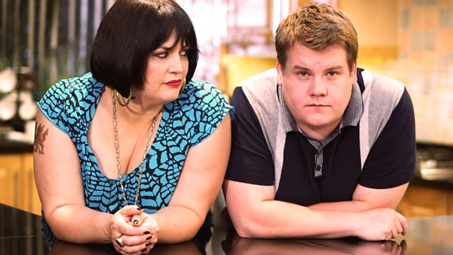 James Corden admits he would love to make another Gavin and Stacey episode