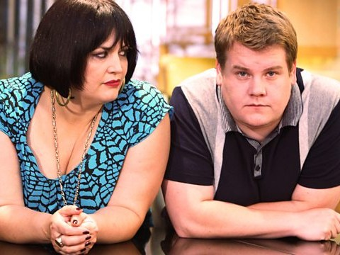 Exclusive: Mat Horne addresses rumours of a Gavin & Stacey comeback
