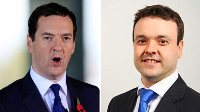 Most Tory MPs don't want current tax credit cuts, says Conservative politician