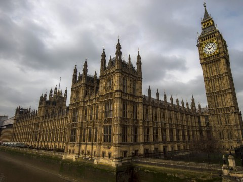 MPs 'face alcohol ban at temporary home in Whitehall'