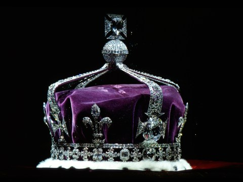 India doesn't want the Koh-i-Noor diamond back after all