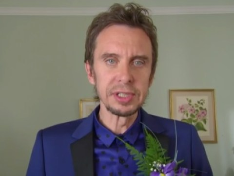 Peep Show finally revealed Super Hans' real name and it's so ordinary