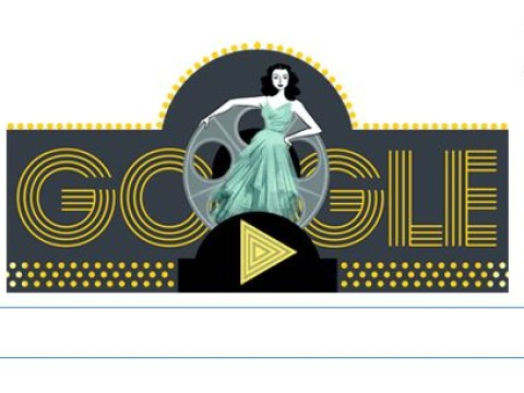 Hedy Lamarr is the inspiration behind today's Google doodle, but who is she?