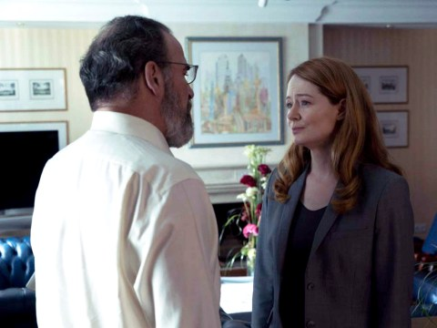 Homeland series 5, episode 7: Oriole review – Is Saul really defecting?