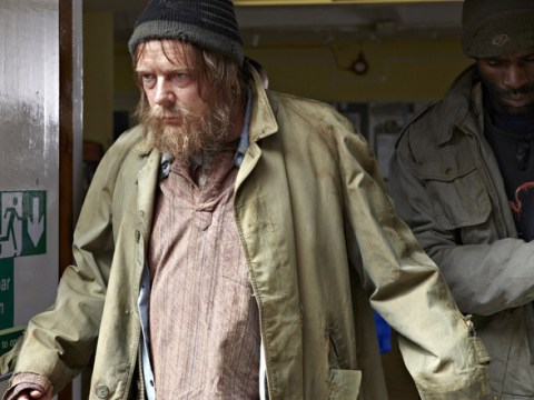 This Hollywood A-lister has become the double of tramp Ian Beale from EastEnders