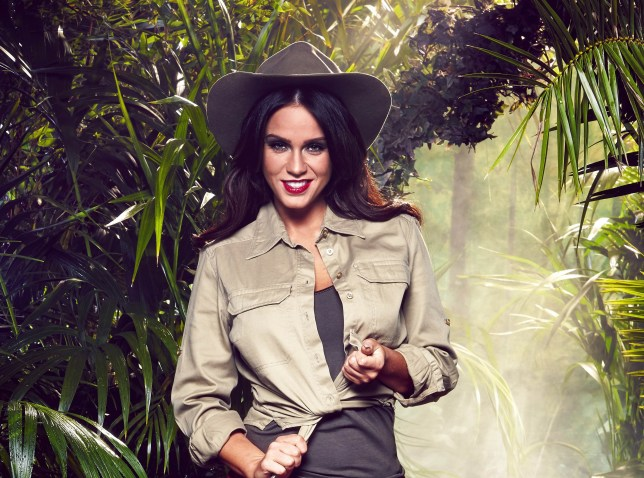 IÕM A CELEBRITYÉGET ME OUT OF HERE 2015 UNDER STRICT EMBARGO UNTIL PICTURE SHOWS: LATE ENTRY VICKY PATTISON IÕm A CelebrityÉGet Me Out Of Here! is back which can mean only one thingÉ the time has come for a brand new cast of celebrities to head down under and battle it out in TVÕs toughest challenge. Leaving their plush pads and luxuries far behind, our celebrity campers will spend up to three weeks taking on the harsh surroundings of the Australian jungle, with a whole host of brand new nasty surprises created just for them. This year, the IÕm a Celebrity team have pulled out all the stops to ensure this is the most talked about series yet. Last yearÕs highlights included Michael Buerk rapping with Tinchy Stryder, Kendra Wilkinson and Edwina Currie falling out in spectacular style and Gemma Collins going jungle AWOL after only a few days in camp. Whoever does end up in the terrifying and legendary jungle camp will find themselves cut off from the outside world and praying the public doesnÕt send them straight into a dreaded Bushtucker Trial. ItÕs a brand new cast with a brand new set of challenges. As always, our BAFTA award-winning hosts Ant and Dec, are back to present all the big stories live from the jungle every night. Who will be crowned this yearÕs King or Queen of the jungle? Find out this Autumn on ITV. And remember - IÕm A Celebrity...Get Me Out Of Here Now! is back every night on ITV2 after the ITV show. An ITV Studios production.