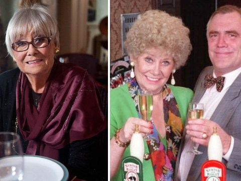 Vera Duckworth is back! Liz Dawn cast in Emmerdale for special Christmas storyline