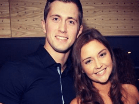 Ouch! Jacqueline Jossa and Dan Osborne aren't inviting any of their co-stars to their wedding