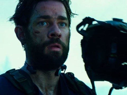 Trailer suggests Michael Bay's 13 Hours won't be harming Hillary Clinton's campaign through good dialogue