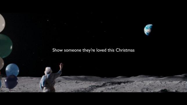 John Lewis Man On The Moon 05