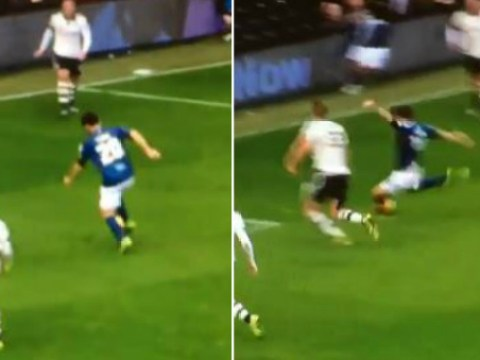 Jon Toral shows he's Arsenal next star with another quality goal during loan spell at Birmingham City