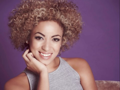 The X Factor blogs: Kiera Weathers admits she's glad she 'went out on a high'