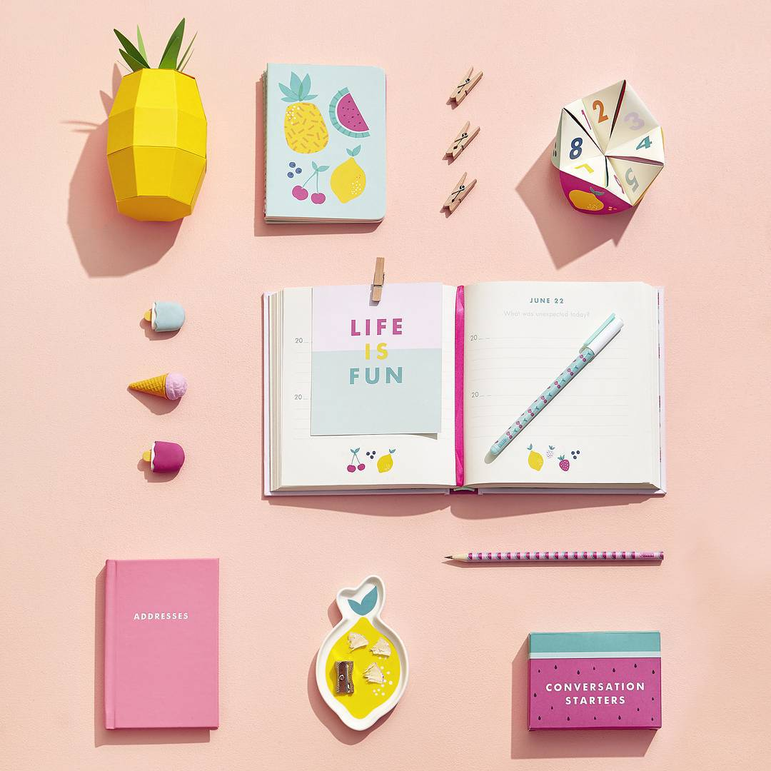 kikki.K is our new favourite stationery brand, and we think you'll love them too