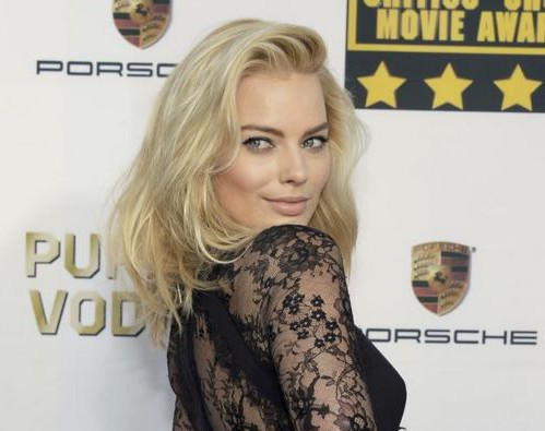 Margot Robbie refused to lose weight for The Legend Of Tarzan for this amazing reason