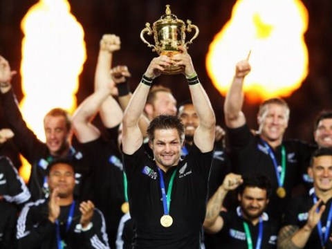 Richie McCaw retires: 5 ridiculous stats that prove New Zealand legend is one of a kind