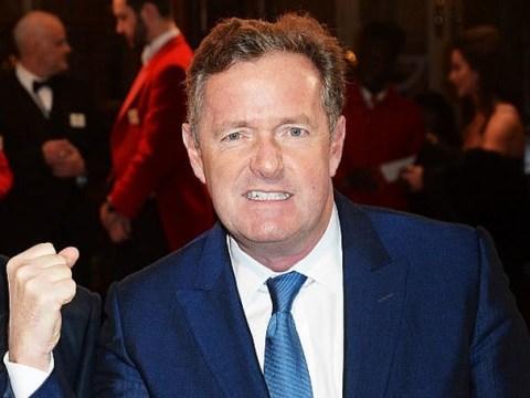 Piers Morgan tells Arsenal to grab January Jamie Vardy transfer