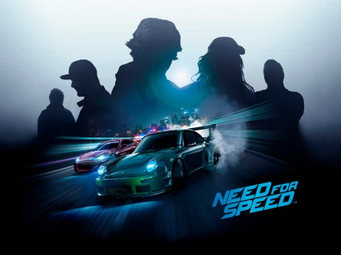 Need For Speed review – reboot the reboot