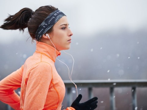 14 things only winter runners know