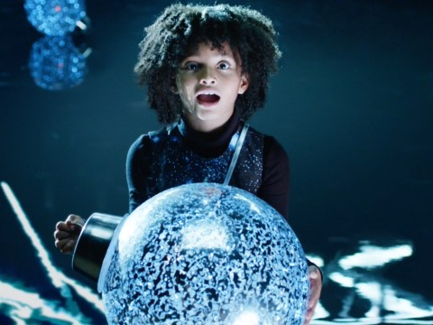 When is the Marks and Spencer Christmas 2015 ad out? The Art Of  Christmas is on its way…