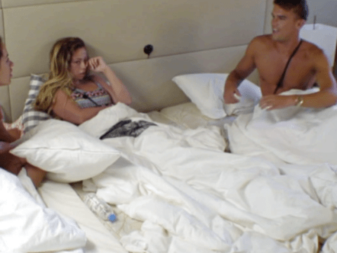 Geordie Shore season 11 episode 7: Newly single Gaz Beadle admits he would 'destroy' Charlotte Crosby in the bedroom