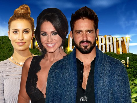 I'm A Celebrity: This is when Ferne McCann, Vicky Pattison and Spencer Matthews will enter the jungle