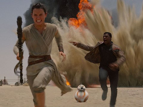 The 10 BEST Star Wars themes to get you pumped for The Force Awakens on Thursday
