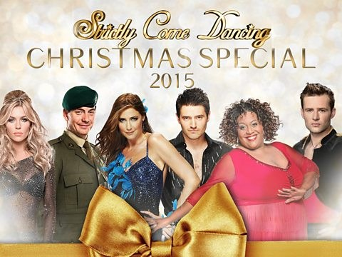 Strictly Come Dancing Christmas special line-up revealed, and Sir Bruce Forsyth will be back