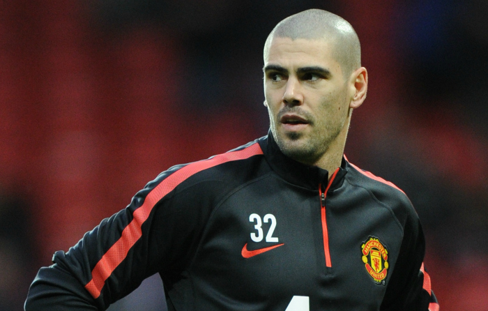 Victor Valdes close to free transfer Newcastle United move from Manchester United – report