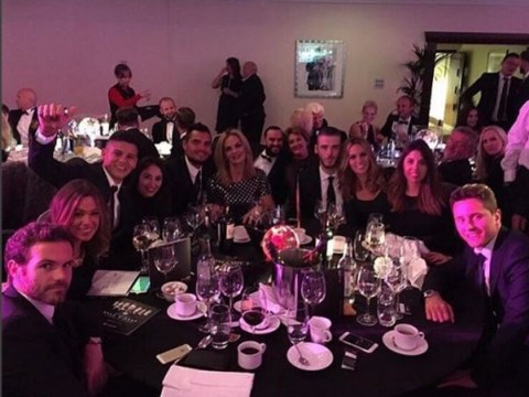Victor Valdes' wife slams Manchester United for not inviting husband to charity dinner