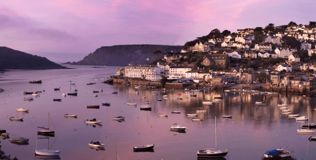 (Picture: Salcombe Harbour Hotel)