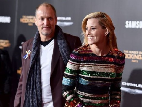 Woody Harrelson backs fans' pleas for a Hunger Games spin-off focusing on Haymitch and Effie's romance