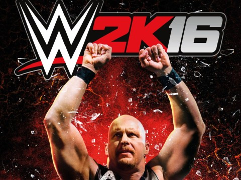 WWE 2K16 review – stone cold improvement