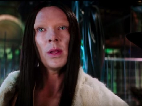 Zoolander 2 trailer: Benedict Cumberbatch is an eyebrow-less model and Justin Bieber gets murdered
