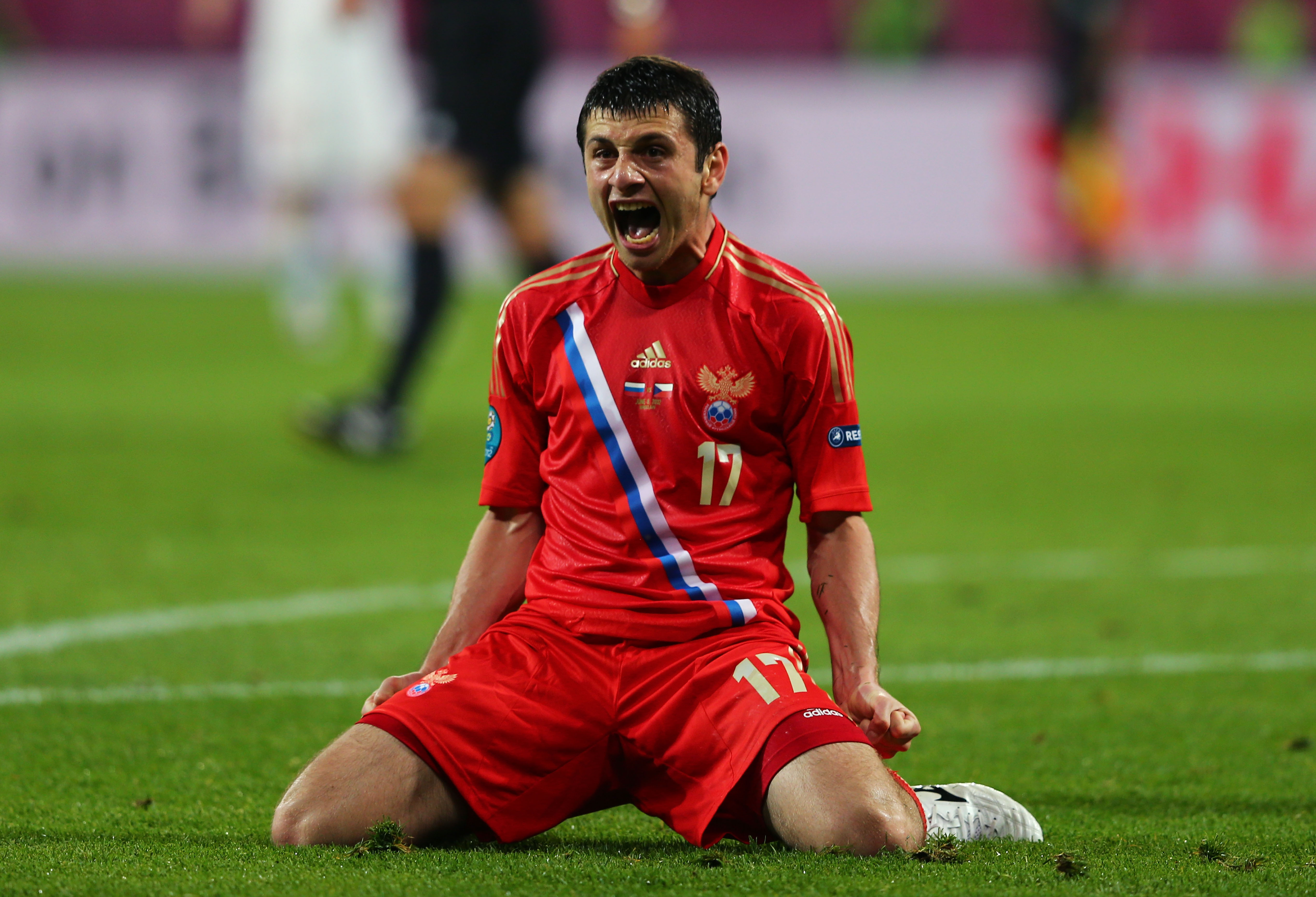Newcastle lining up £10m transfer swoop for Russian ace Alan Dzagoev