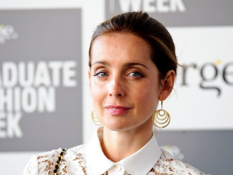 Louise Redknapp confirmed for Strictly Come Dancing