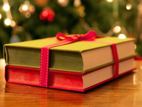 Penguin introduces a dedicated hotline for Christmas book recommendations