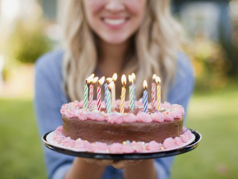 Why May is the best month to have a birthday