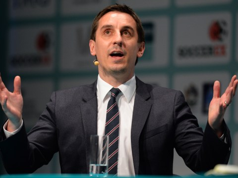 Does Gary Neville know what he has let himself in for at Valencia?