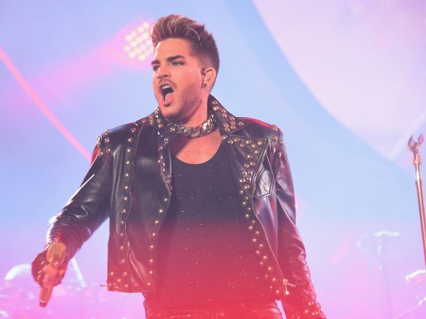 20,000 people sign anti-gay petition to stop Adam Lambert performing New Year's Eve concert