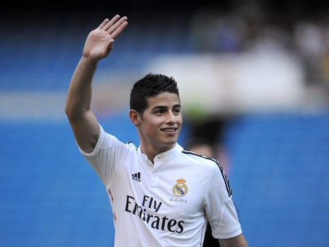 Guus Hiddink tells Chelsea officials to seal transfer of Real Madrid star James Rodriguez – report