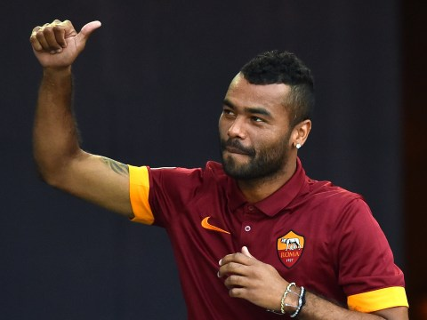 Aston Villa offer Roma star Ashley Cole a contract to seal January transfer – report