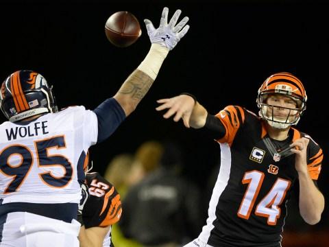 NFL week 14 review: Cincinnati Bengals suffer injury blow, Carolina Panthers face big call, Kansas City Chiefs keep rolling