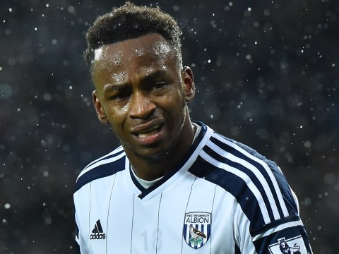 Has Saido Berahino just dropped a hint he's set for Manchester United transfer?