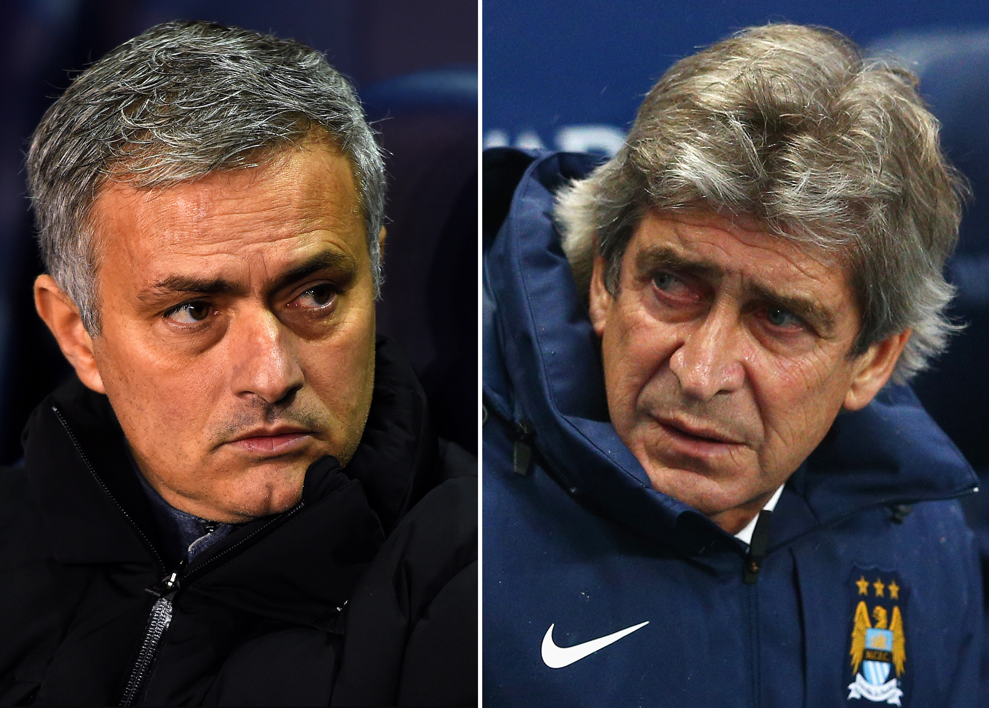 Chelsea identify Man City boss Manuel Pellegrini as ideal Jose Mourinho replacement – report