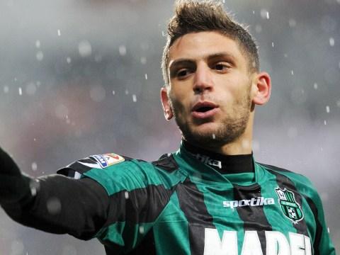 Tottenham Hotspur declare concrete interest in Domenico Berardi – report