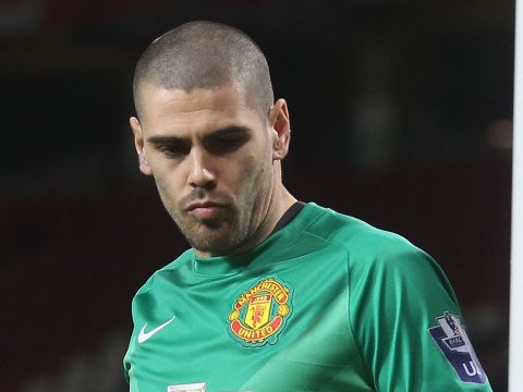 Victor Valdes on verge of Manchester United transfer exit to Cruz Azul – report
