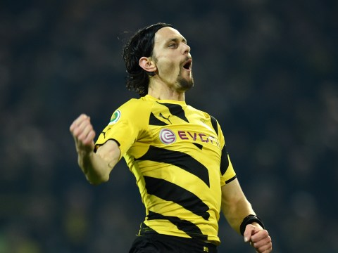 Borussia Dortmund star Neven Subotic could make Liverpool transfer in January – report