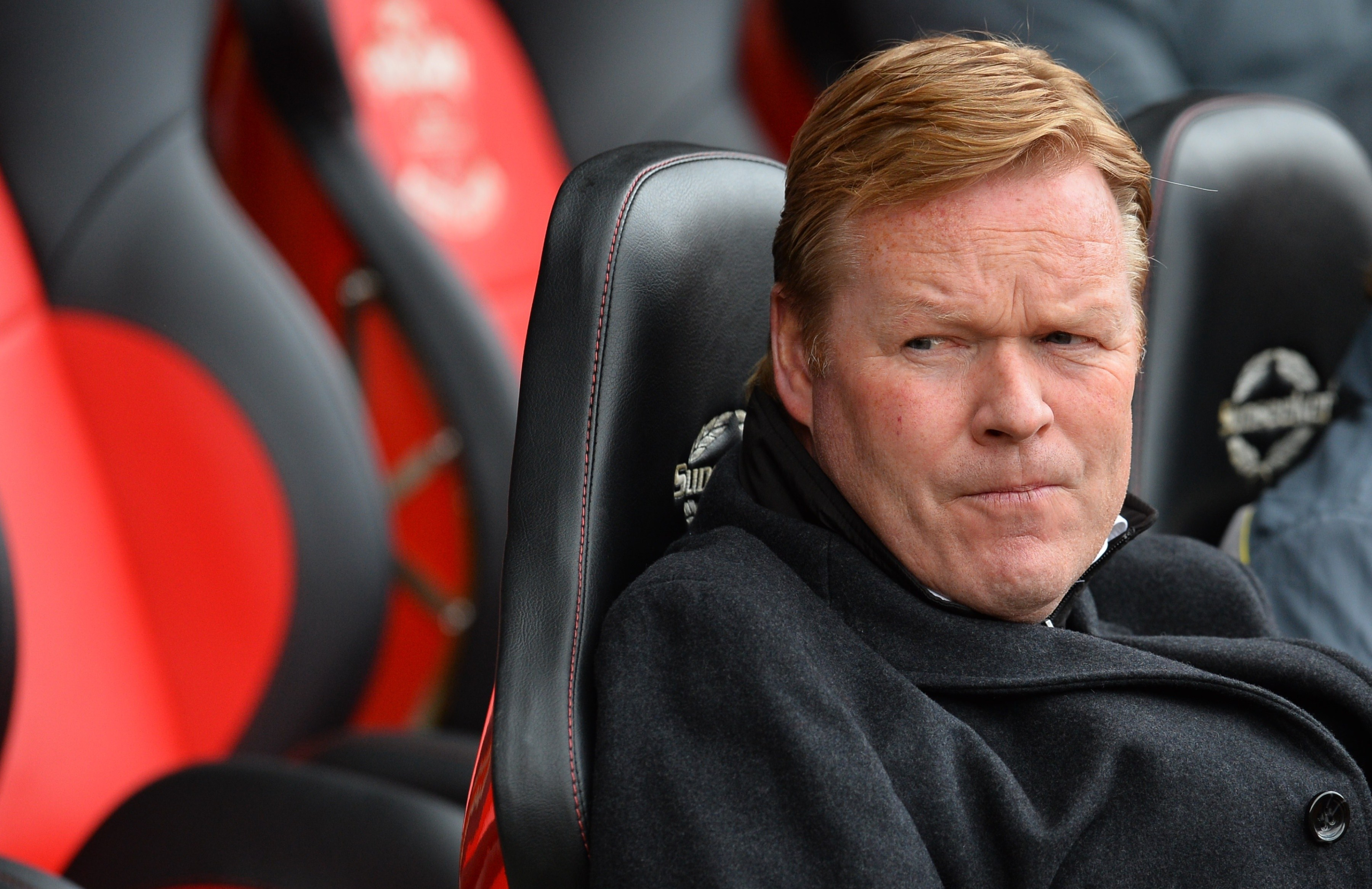 Chelsea planning for Jose Mourinho sack, Southampton's Ronald Koeman emerges as new target – report